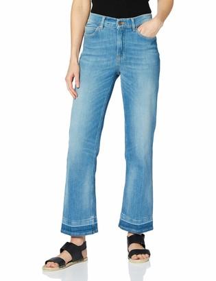 Escada Sport Women's J100 Straight Jeans