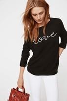 Rebecca Minkoff Libre Sweater
