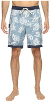 Vans Model T Boardshorts 19 Men's Swimwear