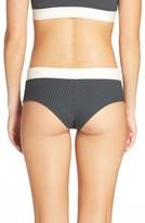 Boys + Arrows Women's Raz The Renegade Bikini Bottoms