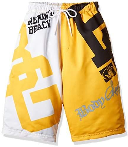 Body Glove (ボディー グローヴ) - (ボディグローブ) BODY GLOVE X121-641 X121-641 23イエロー イエロー 140