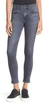Helmut Lang Women's Skinny Ankle Jeans