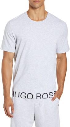 BOSS Identity Crewneck T-Shirt