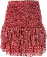 Etoile Isabel Marant Julia skirt - women - viscose - 36