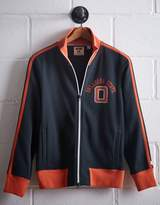 Tailgate Men's Oklahoma State Track Jacket