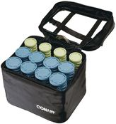 Conair Ion Shine Instant Heat Compact Styling Setter Rollers