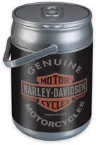 Picnic Time Harley-Davidson® Oil Can Cooler