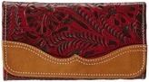 American West Birds Of A Feather Wallet