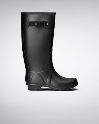 Hunter Women's Huntress Wide Leg Rain Boots