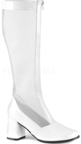 Funtasma Women's Gogo 307 Knee High Boot