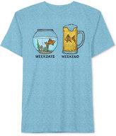 JEM Men's Beer Weekend T-Shirt