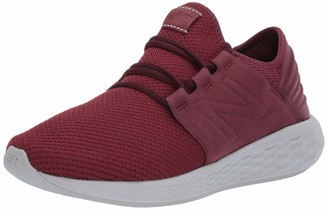 New Balance Red Men's Sneakers | Shop