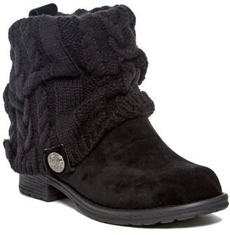 Muk Luks Cass Boot