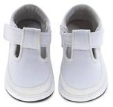 Jack & Lily My Shoes Aeron Canvas Shoe.
