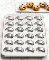 Nordicware CLOSEOUT! Natural 24 Cavity Petite Muffin Pan