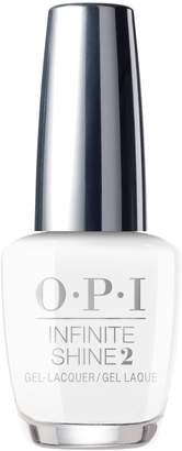 OPI Alpine Snow Infinite Shine Nail Lacquer
