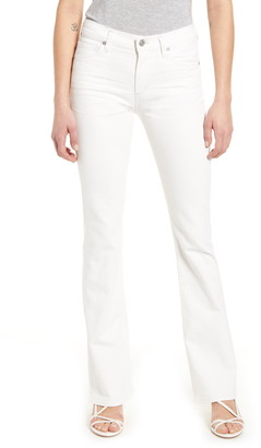 Citizens of Humanity Emannuelle High Waist Slim Leg Bootcut Jeans