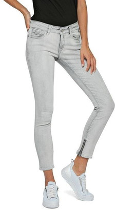 Replay Super Skinny Fit Luz Jeans