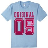 11th birthday Gift 11 Year Old Girl Shirt 2005 Kid Tee CF