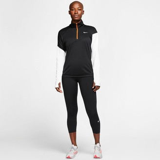 Nike Women's Epic Lux Crop Running Tights