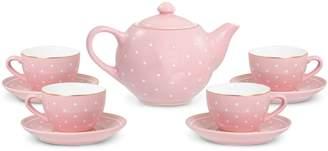 Fao Schwarz Ceramic Tea Party Set