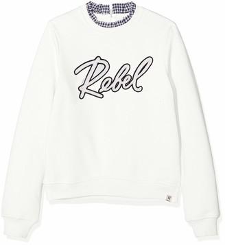 Garcia Kids Girls' H92663 Sweatshirt