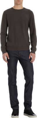 Thomas Laboratories ATM Anthony Melillo Crewneck Sweater