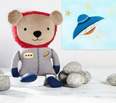 Pottery Barn Kids Space Astronaut Plush
