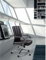 ZUO Director Pro Office Chair in White