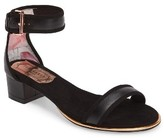 Ted Baker Women's Ruz Ankle Cuff Sandal
