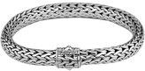 John Hardy Medium Chain Bracelet with Chain Clasp