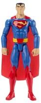 """Superman Justice League Action Figure 12"""""""