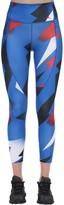 Nike JORDAN PSG PRINTED STRETCH LEGGINGS