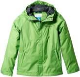 Columbia Kids - Fast Curioustm Rain Jacket Boy's Coat