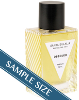 Smallflower Sample - Obscuro Parfum by Santa Eulalia (0.7ml Fragrance)