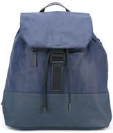 Ally Capellino Haye backpack - men - Canvas - One Size