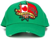 DSQUARED2 Born in Canada baseball cap