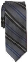 Ben Sherman Camberwell Stripe Silk Tie