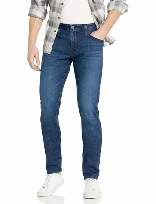 AG Jeans Men's The Dylan Slim Skinny Leg Denim Jean