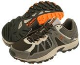 Columbia Switchback 2 Low (Black Olive/Russet Orange) - Footwear