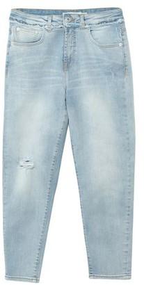Ichi Denim trousers