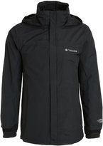 Columbia Mission Air 2in1 Outdoor Jacket Black