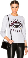 Kenzo The Eye Sweatshirt