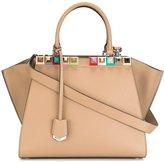 Fendi Women's 8bh279sgnf013a Leather Handbag
