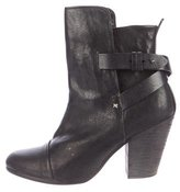 Rag & Bone Kinsey Ankle Boots