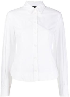 Pinko puff sleeve shirt