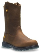 Wolverine I-90 EPX Wellington CarbonMAX Toe Work Boot