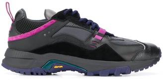 Marcelo Burlon County of Milan crossrunner sneakers