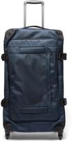 Eastpak Tranverz Cnnct L Check-in Suitcase - Mens - Navy