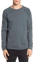 Obey Lofty Creature Comforts Crewneck Sweatshirt